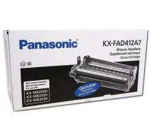 Восстановление драм-юнита KX-FAD412A для Panasonic KX-MB1900, KX-MB2000, KX-MB2010, KX-MB2020, KX-MB2025, KX-MB2030, KX-MB2051, KX-MB2061 на 6000 стр.
