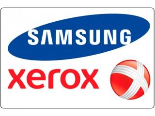 Выявление дефектных деталей лазерных картриджей Samsung и Xerox