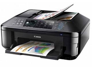 Анализ печатных устройств , выпущенных в 2012 году: Направление на многофункциональность