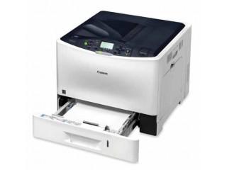 Новые цветные и монохромные принтеры Canon imageCLASS для быстрой печати